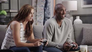 Alex Morgan y Kobe Bryant