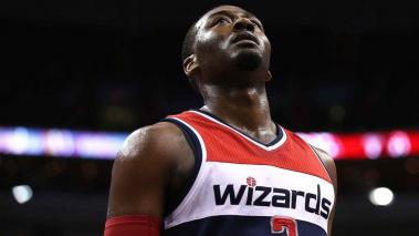 John Wall, Wizards Washington. Foto: Getty Images