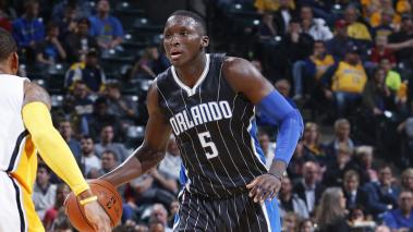 Victor Oladipo (Orlando Magic)