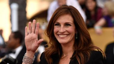 Lionel Messi un popular conocido de Julia Roberts. Foto: Getty Images
