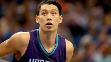 Jeremy Lin. Foto: Getty Images