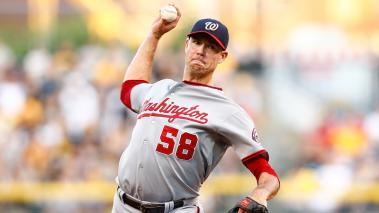 Doug Fister (Houston Astros)