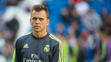 Denys Cheryshev. Foto: GettyImages.
