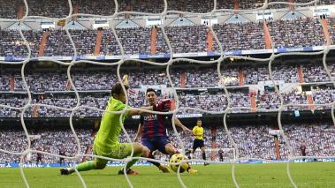Iker Casillas (Real Madrid): 17 goles. Foto: Getty Images