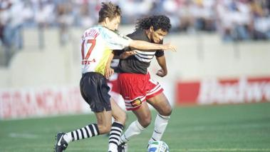 La Major Soccer League cumple 20 años de su primer partido