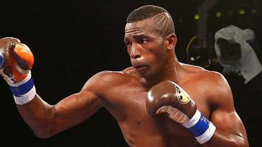 Erislandy Lara defenderá el cetro superwelter de la AMB. Foto: Getty Images