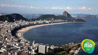 Forte Copacabana, Getty Images