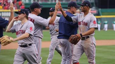 Boston Red Sox. Foto: Getty Images