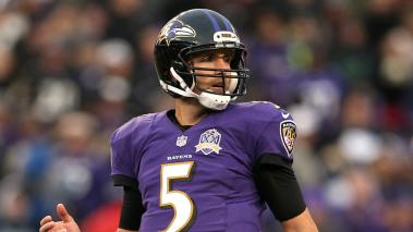 Joe Flacco (Baltimore Ravens)