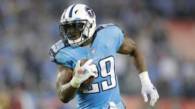 DeMarco Murray. Getty Images