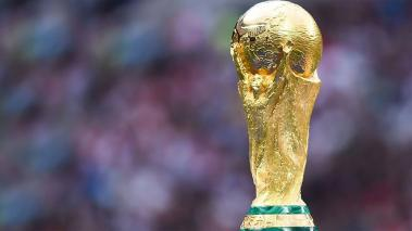 World Cup Trophy FIFA