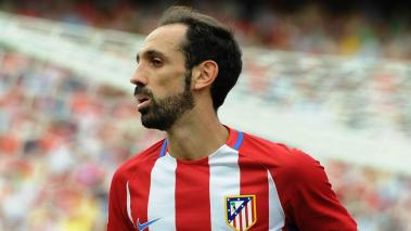 Juanfran. Getty Images