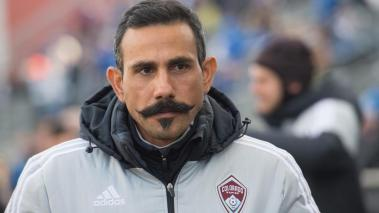 Pablo Mastroeni. Foto: Getty Images