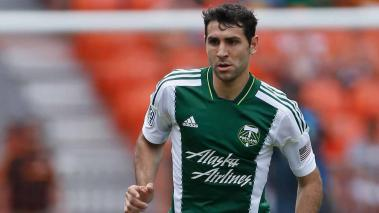 Diego Valeri - Foto: Getty Images