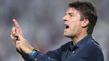 Michael Laudrup volverá a dirigir en Catar. Foto: Getty Images