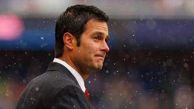 Mike Petke, ídolo del New York Red Bulls, es nuevo timonel del Real Salt Lake