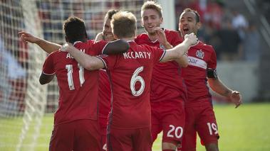 Chicago Fire, de la MLS