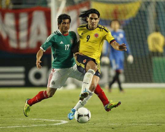 <b>VS Colombia</b> <p>10 ganados 9 empatados 7 perdidos</p><p>Foto: Getty</p>