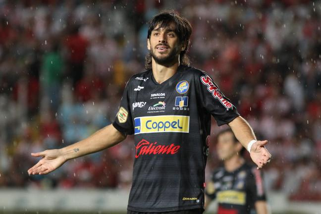 Jonathan Lacerda <p>28 años // Defensa Central</p> <p>Foto: Mexsport</p>