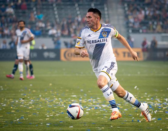 <b>Robbie Keane</b><p>De West Ham United a LA Galaxy</p><p>Foto: Getty</p>
