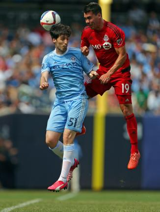 <b>Andoni Iraola</b><p>De Athletic de Bilbao a New York City</p><p>Foto: Getty</p>