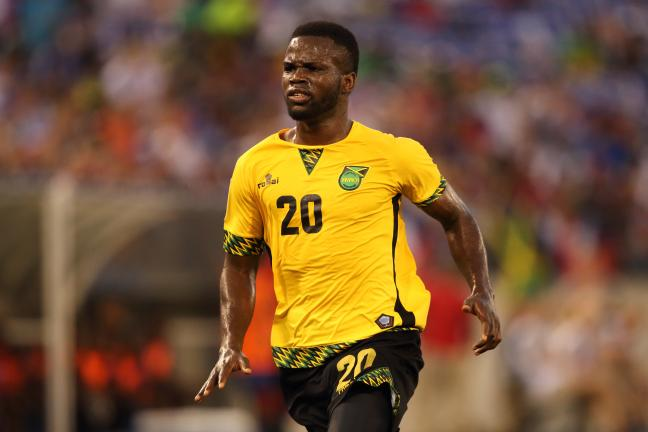 <b>Kemar Lawrence</b><p>Defensa / Jamaica</p><p>Foto: Getty</p>