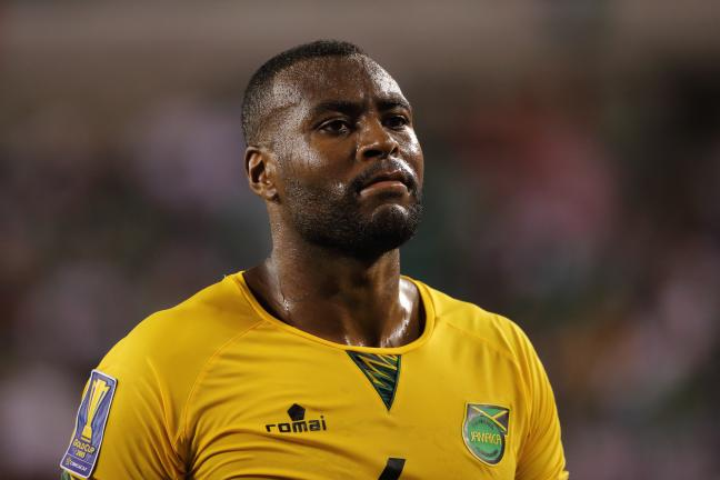 <b>Wes Morgan</b><p>Defensa / Jamaica</p><p>Foto: Getty</p>