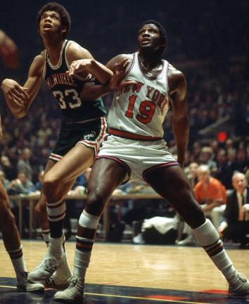 <b>19 - Willis Reed</b> Foto: SI
