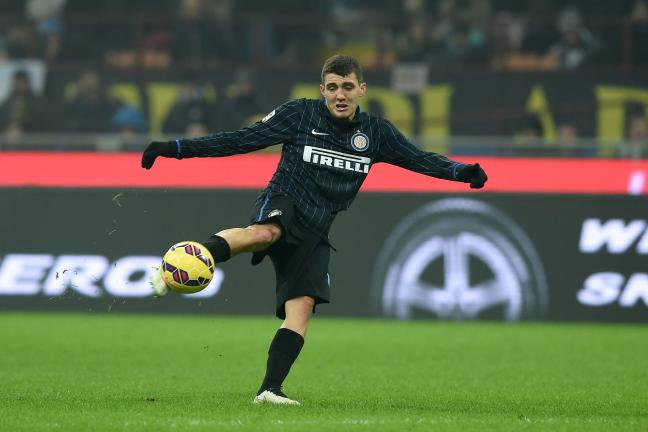 <b>Mateo Kovacic</b> de Inter de Milan a Real Madrid por 38.70 MDD<p>Foto: Getty</p>