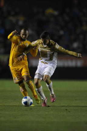 Edgar Pacheco Foto: Getty Images