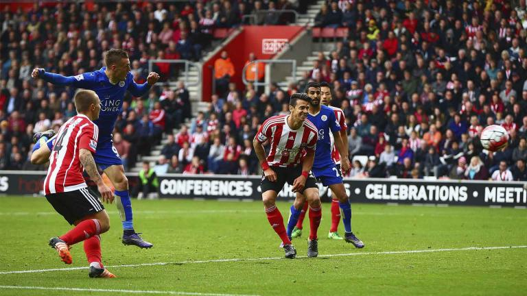 <p><b>Southampton</b></p> <p>17 Octubre</p> <p>En el Club: 3</p> <p>Foto: GettyImages</p>