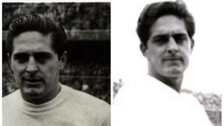 8º: Héctor Rial (Real Madrid) Foto: Getty Images