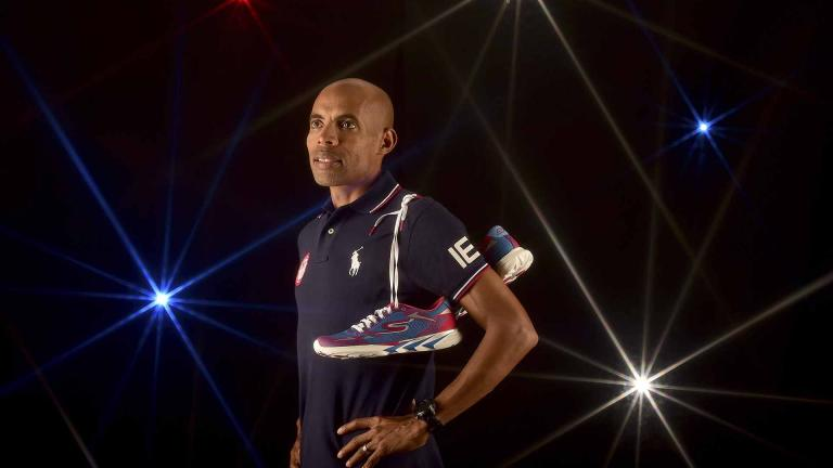 <b>Meb Keflezighi</b> <p>Atletismo</p>  <p>Foto: GettyImages</p>