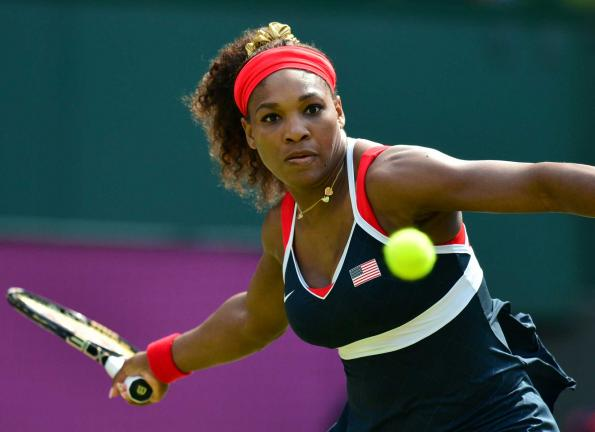 TENIS Foto: Getty Images