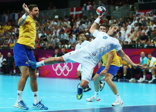 BALONMANO Foto: Getty Images