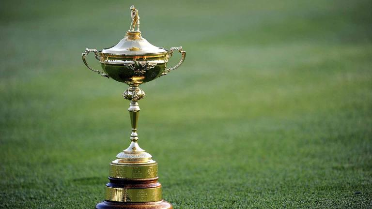 <b>Ryder Cup</b> <p>Foto: GettyImages</p>