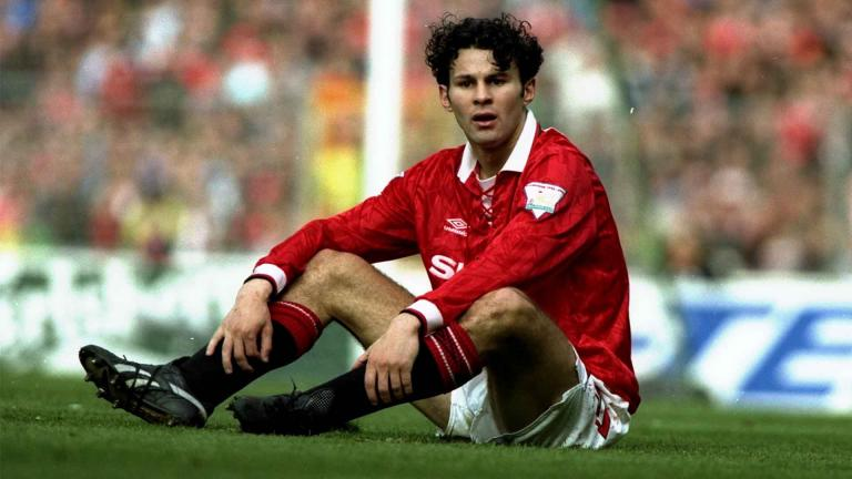 <b>Ryan Giggs/Manchester United</b><p>1990-2014</p><p>Foto: GettyImages</p>