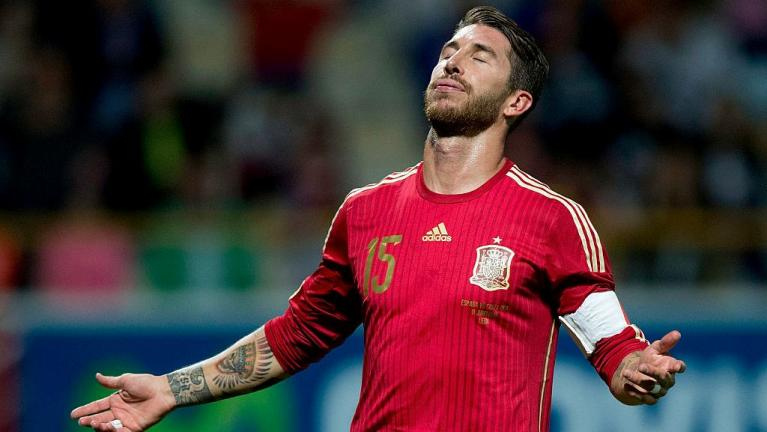 Sergio Ramos (Real Madrid) / Foto: Getty Images
