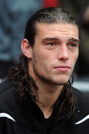 Andy Carroll (Foto: Getty Images)