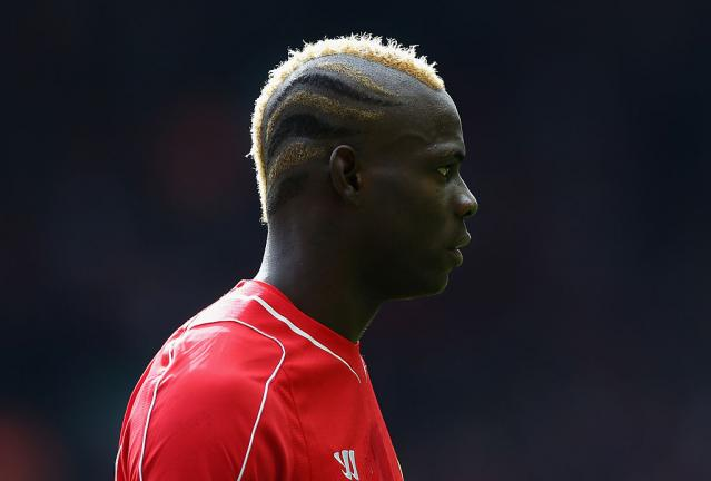 Balotelli (Foto: Getty Images)