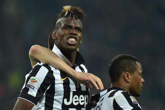 Paul Pogba (Foto: Getty Images)