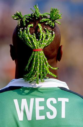 Taribo West (Foto: Getty Images)