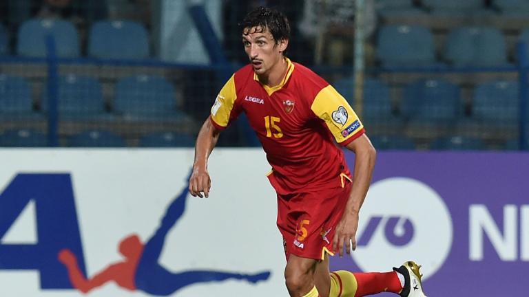 <b>Stefan Savic</b> / Defensa / Montenegro </p>Foto: Getty Images