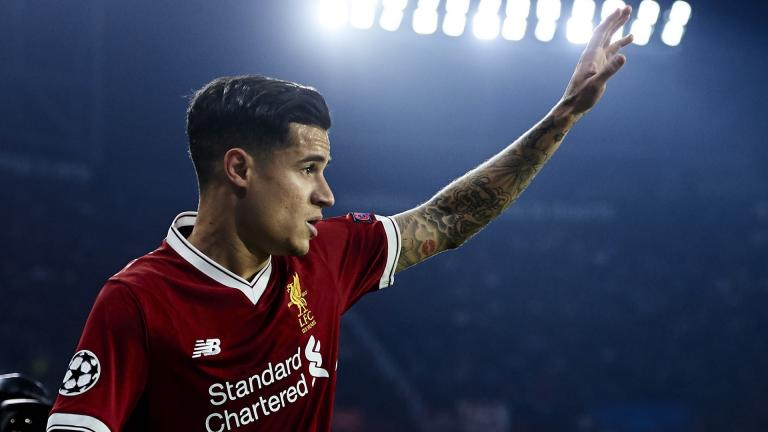 <b>Philippe Coutinho</b> / Mediocampista / Liverpool</p>Foto: Getty Images