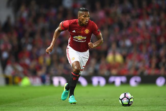 <strong>4. Antonio Valencia (Manchester United)</strong> Foto: Getty