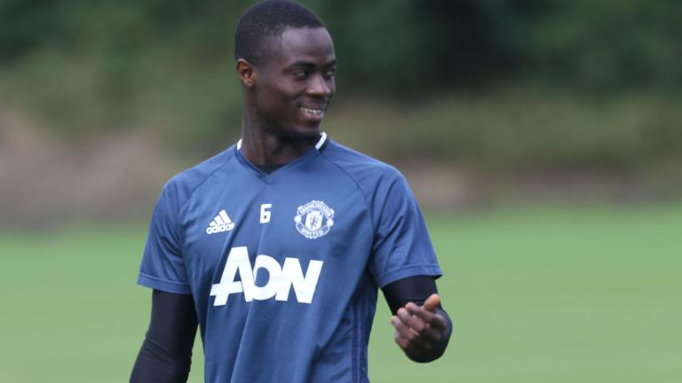 Eric Bailly / Manchester United / 41.85 millones de dólares. <p>Foto:Getty</p>