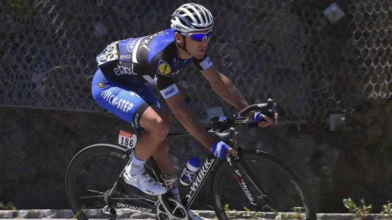 <b>Maximiliano Richeze:</b> Argentina<p>Foto: GettyImages</p>