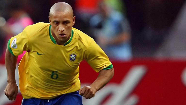 <b>Defensa / Roberto Carlos</b>