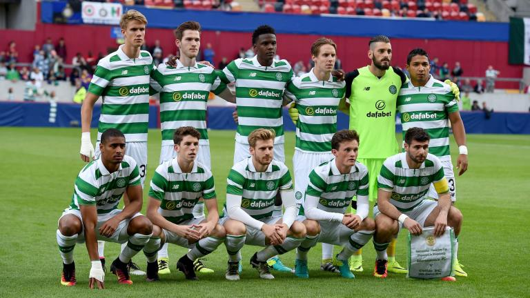 Celtic / Escocia. <p> Foto: Getty</p>