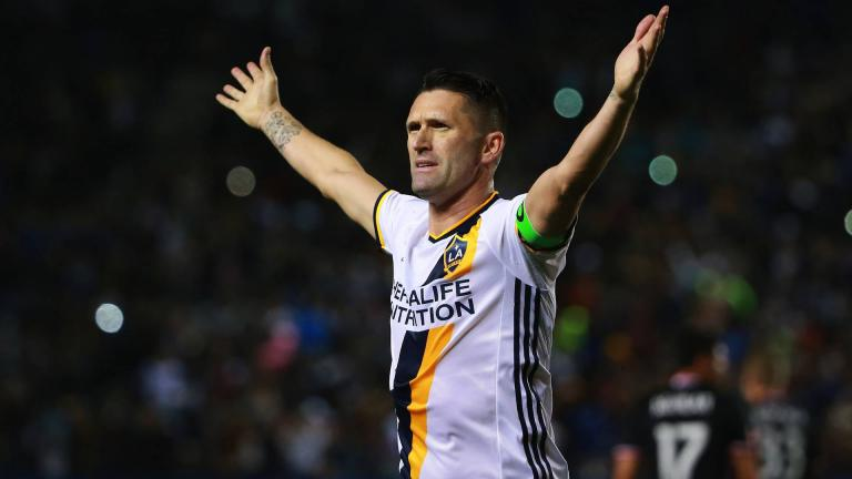 <b>Robbie Keane / LA Galaxy / 385 goles</b><p>Foto: Getty</p>
